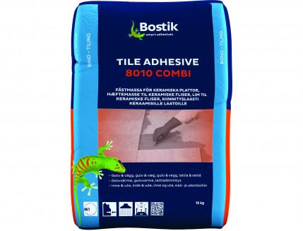 Клей для плитки Bostik 8010 Combi