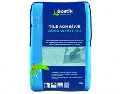 Клей для плитки Bostik 8050 White DR