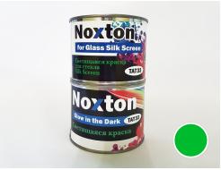 Люминесцентная краска для стекла Silk Screen NoxTon