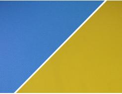 Коврик-каремат Izolon Optima Light 16 сине-желтый