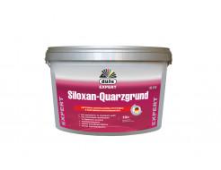 Грунт адгезионный Siloxan Quarzgrund DE 815 Dufa белая