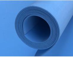 Фоамиран 02 голубой 1,5х1 м