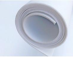 Фоамиран 02 белый 1,5х1 м