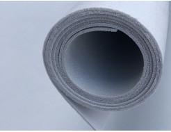 Фоамиран 02 серебро 1,5х1 м