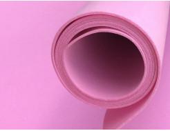 Фоамиран 03 розовый 1,5х1 м