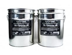 Двухкомпонентное эпоксидное наливное покрытие ПК-Пролив НВ RAL7040 * Возможна колеровка по RAL