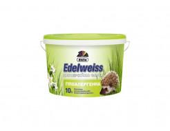 Гипоаллергенная дисперсионная краска Edelweiss D601 Dufa
