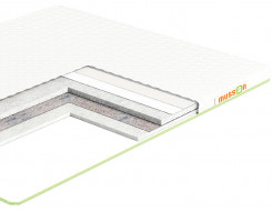 Футон для дивана Musson Футо-Light 80х190 - интернет-магазин tricolor.com.ua