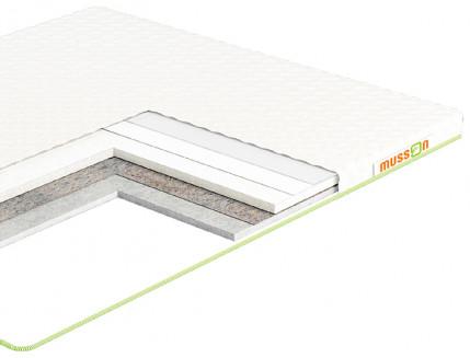 Футон для дивана Musson Футо-Combo 140х200 - интернет-магазин tricolor.com.ua