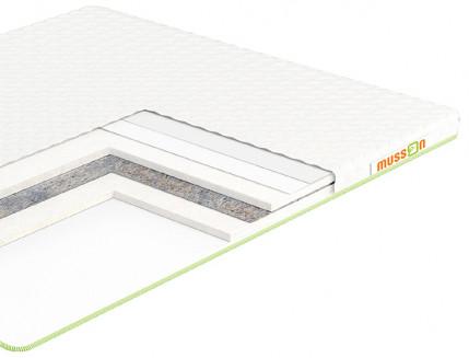 Футон для дивана Musson Футо-Soft 90х190 - интернет-магазин tricolor.com.ua