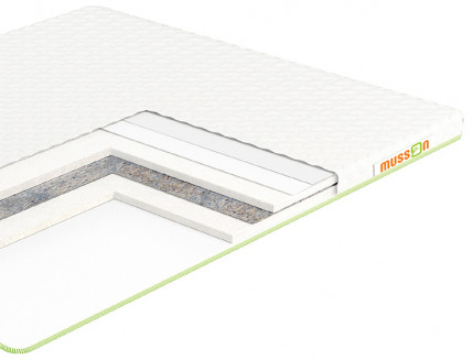 Футон для дивана Musson Футо-Soft 180х190 - интернет-магазин tricolor.com.ua