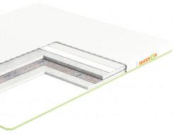 Футон для кровати Musson Футо-Light 65х190 - интернет-магазин tricolor.com.ua
