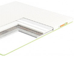 Футон для кровати Musson Футо-Combo 65х180 - интернет-магазин tricolor.com.ua