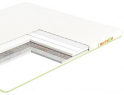 Футон для кровати Musson Футо-Combo 65х190 - интернет-магазин tricolor.com.ua
