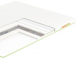 Футон для кровати Musson Футо-Soft 65х190 - интернет-магазин tricolor.com.ua