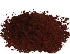 Пигмент железоокисный коричневый Tricolor 640/P.BROWN-6 - интернет-магазин tricolor.com.ua