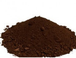 Пигмент железоокисный коричневый Tricolor 610/P.BROWN-6 - интернет-магазин tricolor.com.ua