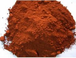 Пигмент железоокисный коричневый Tricolor 600/P.BROWN-6 - интернет-магазин tricolor.com.ua