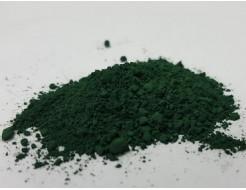 Пигмент железоокисный зеленый Tricolor 835 - интернет-магазин tricolor.com.ua