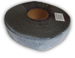 Купить Звукоизоляционная лента для профиля лента каучуковая 50 мм