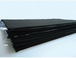 Купить Звукоизоляционная лента для профиля лента каучуковая 75 мм
