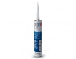 Клей-герметик полиуретановый 3М 550 белый - интернет-магазин tricolor.com.ua
