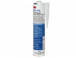 Клей-герметик полиуретановый 3М 550 серый - интернет-магазин tricolor.com.ua
