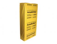 Акустическая минеральная вата AcousticWool Sonet 50 мм