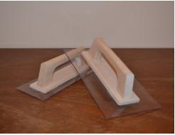 Гладилка для жидких обоев Макс-Колор прозрачная 130x240
