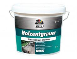 Средство для отбеливания древесины Holzentgrauer Dufa