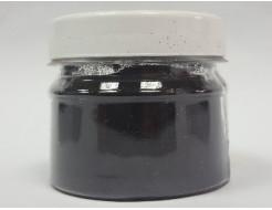 Глиттер GBL/0,1 мм (1/256) черный Tricolor