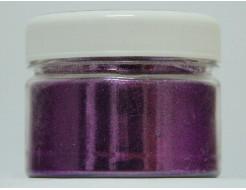 Глиттер GMAR/0,2 мм (1/128) марганцовый Tricolor