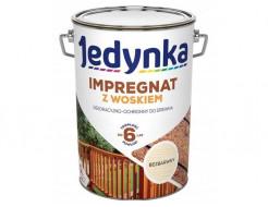Пропитка-антисептик Jedynka Impregnat с воском Прозрачная