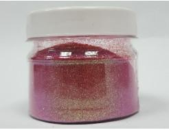 Глиттер ирис радужный GTVIO/0,2 мм (1/128) фиолетовый Tricolor
