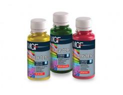 Пигментный концентрат MGF Color-tone №25 зеленое яблоко* для наружных и внутренних работ