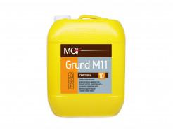Грунтовка прозрачная глубокопроникающая MGF M11