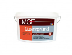 Кварцгрунт белый MGF M-815
