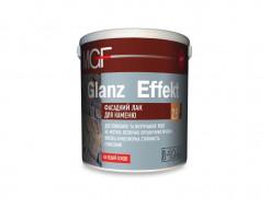 Лак по камню MGF Glanz Effekt глянцевый