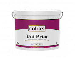 Универсальная штукатурная грунтовка COLORS Uni PRIM