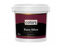 """Силиконовая тонкослойная структурная штукатурка COLORS Euro Silon """"барашек"""", зерно 1.5 мм"""