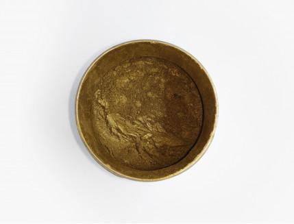 Пигмент металлик пудра старое золото Tricolor - изображение 3 - интернет-магазин tricolor.com.ua