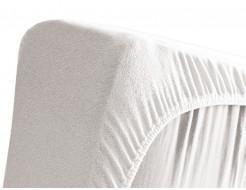 Наматрасник Viall Овальный непромокаемый дышащий 71х122 натяжной - интернет-магазин tricolor.com.ua