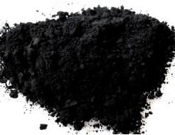 Купить Краситель кислотный черный 200 % Tricolor ACID BLACK-234