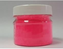 Купить Пигмент флуоресцентный розовый Tricolor FP
