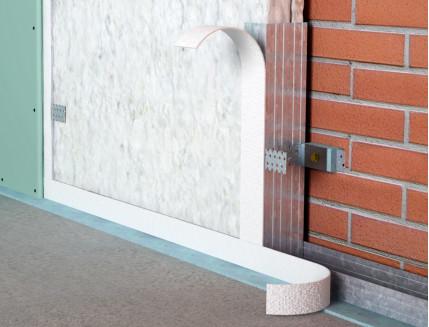 Звукоизоляционный материал A4Sound Wall25 1000х60х2,5 см - изображение 4 - интернет-магазин tricolor.com.ua