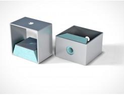 Крепление виброизоляционное A4Sound VibroHolder Pro20 - интернет-магазин tricolor.com.ua