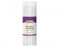 Стеклохолст Colors Premium W40 (40 г/м2) 1м x 50 м - интернет-магазин tricolor.com.ua