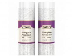Стеклохолст Colors Premium W45 (45 г/м2) 1м x 50 м