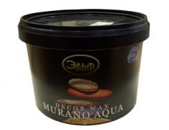 Воск защитный Эльф Decor Wax Murano Aqua для венецианской штукатурки