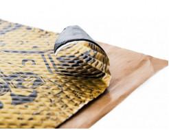 Вибропласт StP Gold 2,3 New Голд 2,3 Нью 2,3мм 0,47м*0,75м - интернет-магазин tricolor.com.ua